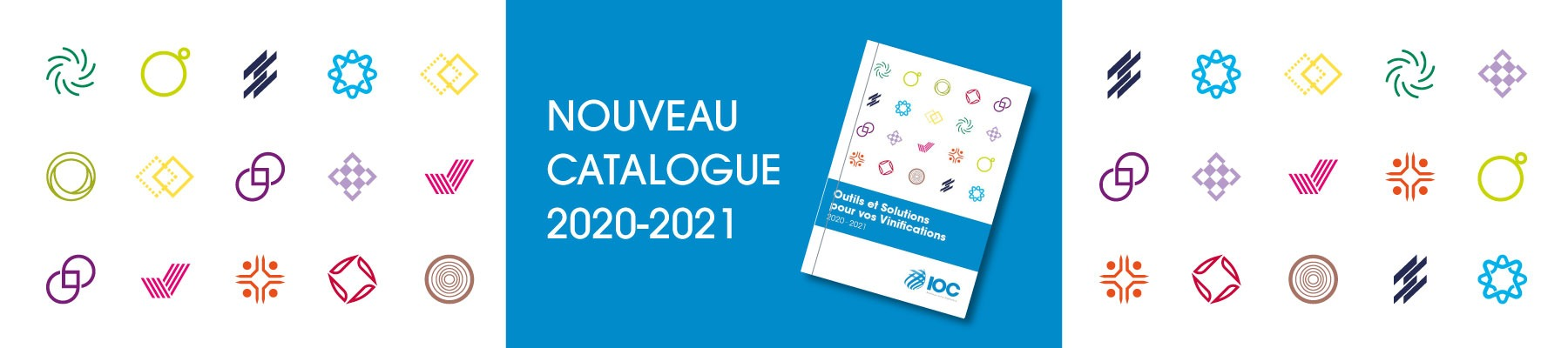 CATALOGUE IOC 2020